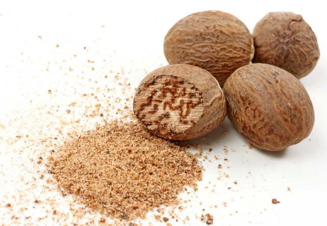 Alimentos que podrían causar efectos similares que las drogas