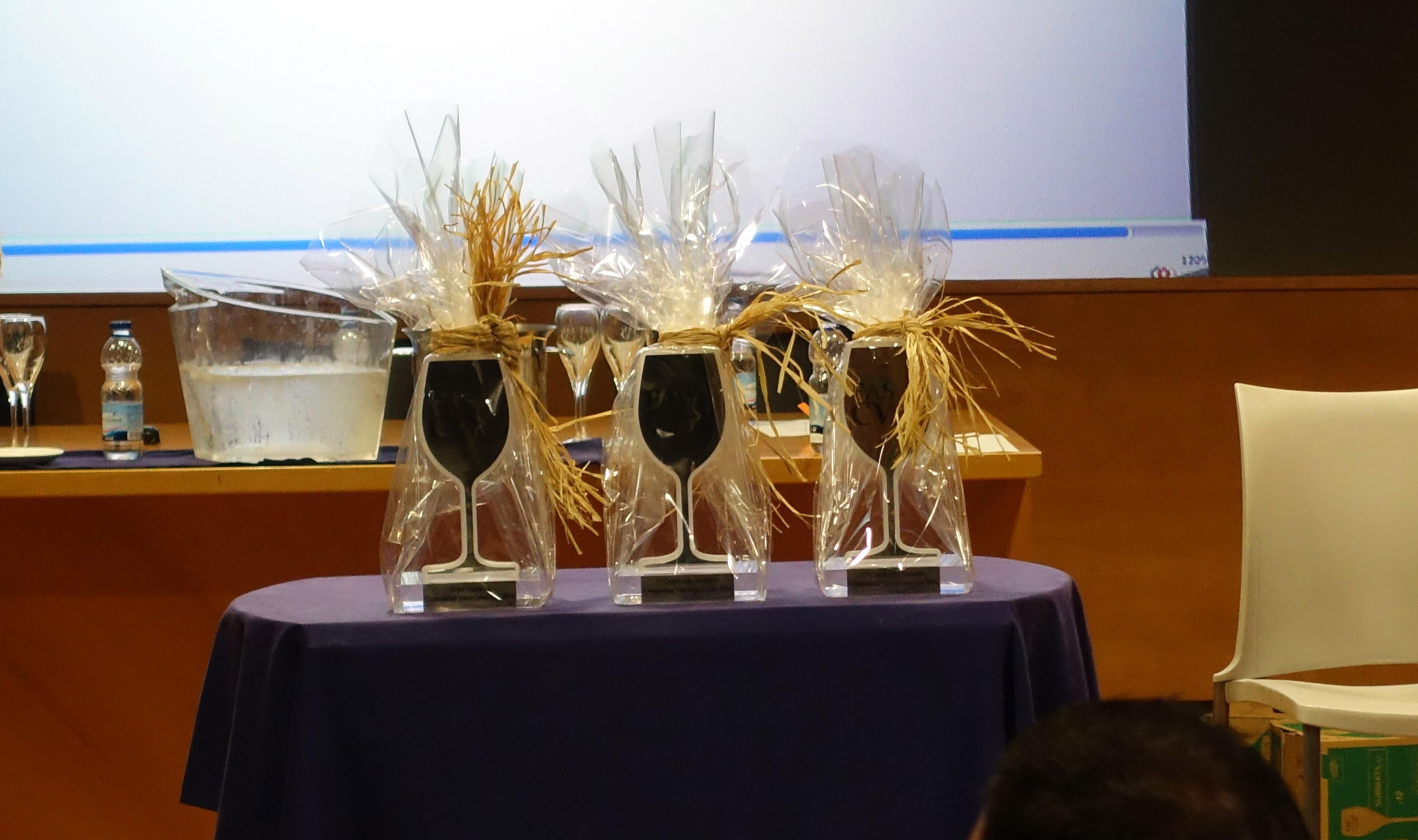 Más de 40 concursantes participan en el Premio FASCV al Mejor Sumiller de la Comunidad Valenciana 2016