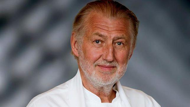 Gagnaire sucede a Robuchon en la cocina del nuevo templo culinario de Burdeos