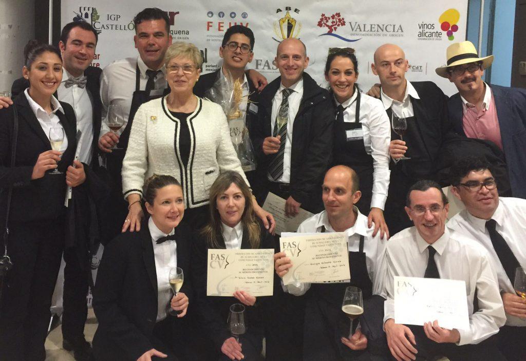 Ganadores-del-Premio-FASCV-al-Mejor-Sumiller-de-la-Comunidad-Valenciana