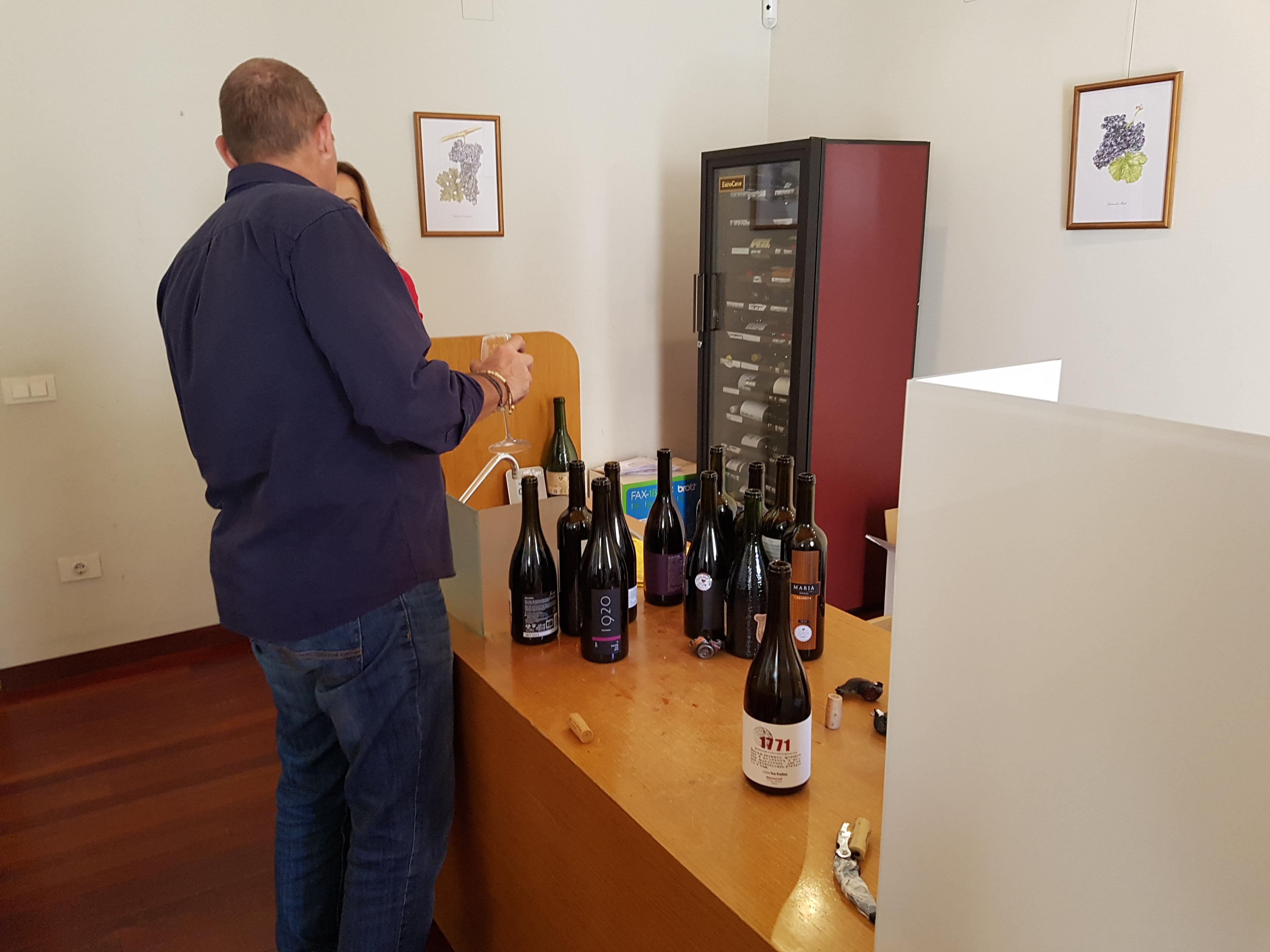 La DOP  Valencia logra la acreditacion para alcance flexible en vinos