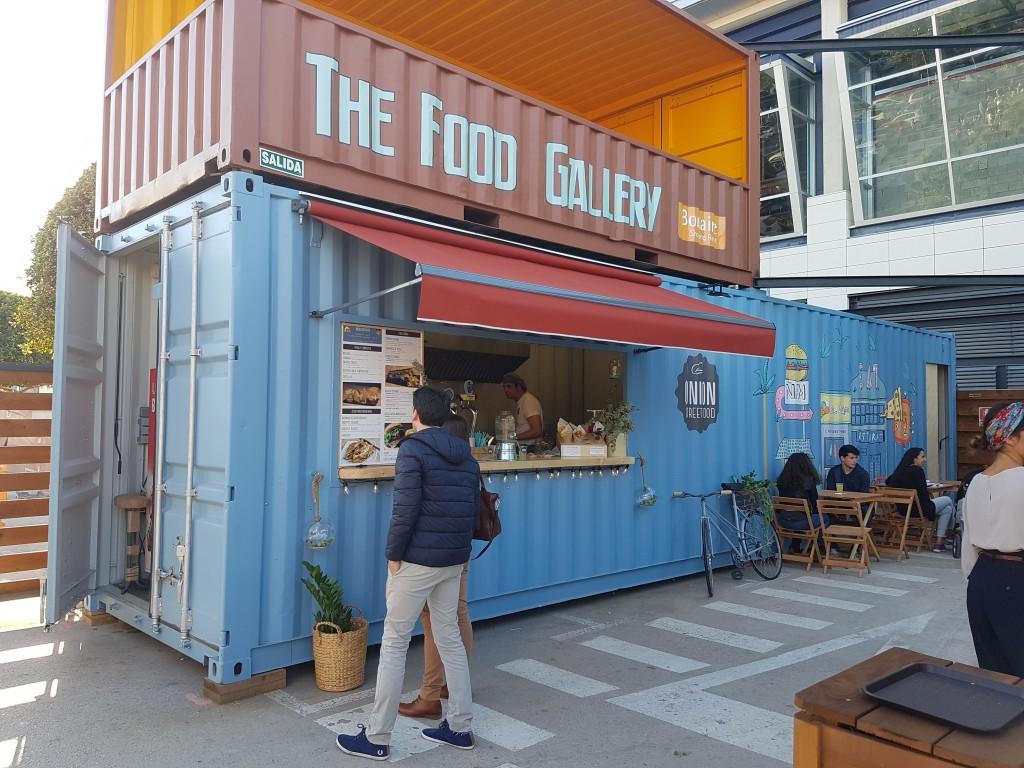 Helsinki bar Bonaire inaugura he Food Gallery, una propuesta permanente de Pop Up street food en Valencia (45)
