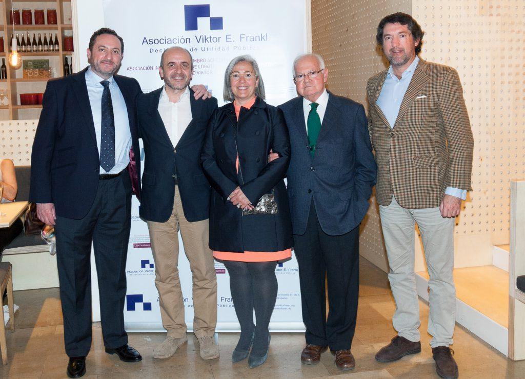 La Asociación Viktor E. Frankl organiza su VI Encuentro Gastronómico-Benéfico con Ricard Camarena (23)