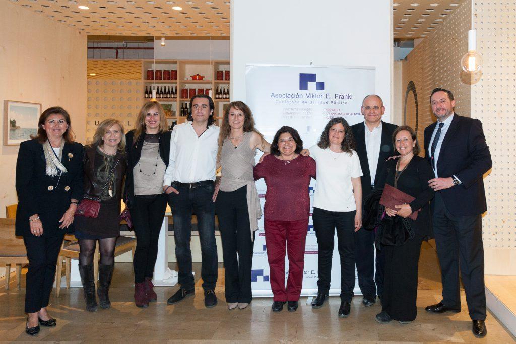 La Asociación Viktor E. Frankl organiza su VI Encuentro Gastronómico-Benéfico con Ricard Camarena (24)