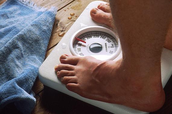 La obesidad supera la cifra récord de 640 millones de personas en el mundo