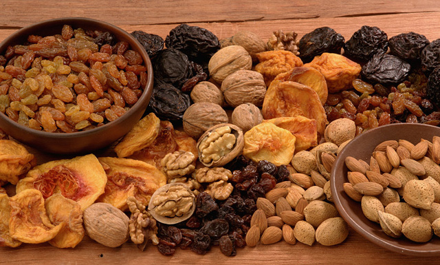 10 alimentos contra la ansiedad y la depresión