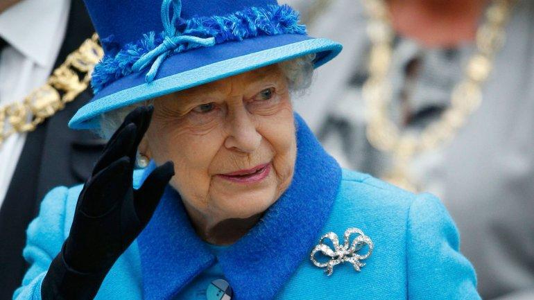 Nadiya Hussain, la pastelera musulmana de la reina Isabel II (2)