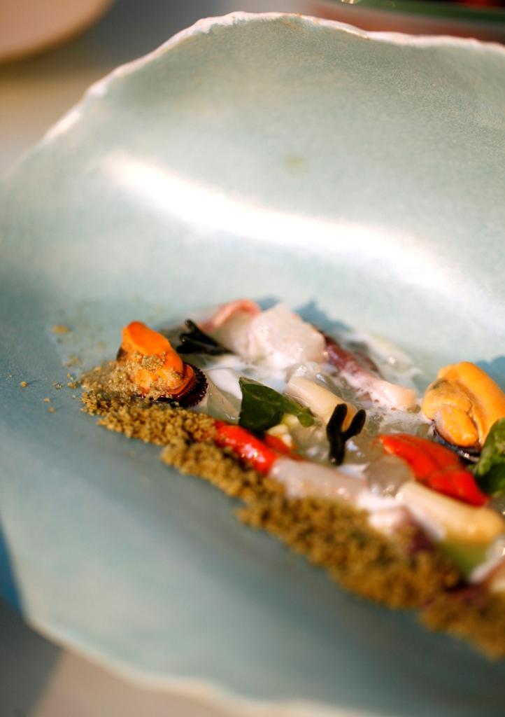 Peixe em Lisboa, el encuentro más importante en Portugal a nivel gastronómico