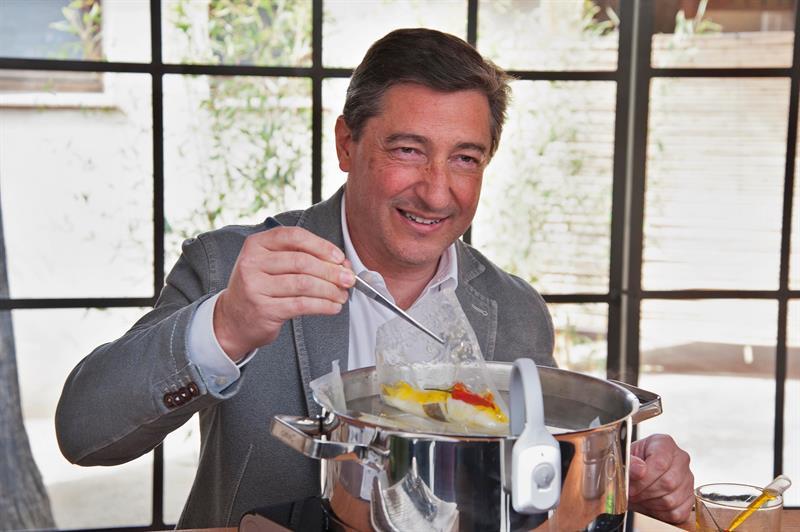 """Joan Roca: """"Las relaciones humanas serán la clave de la cocina del futuro"""""""