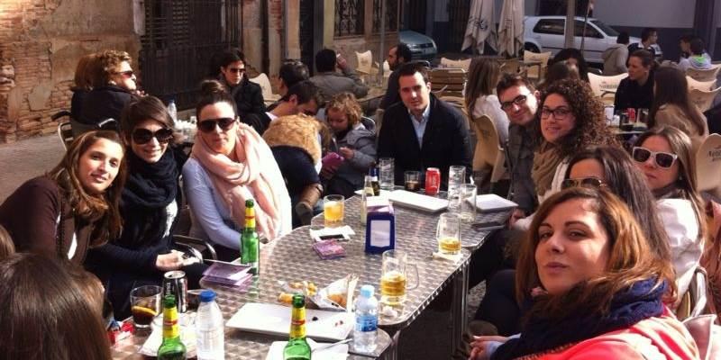 Bechí inicia su V ruta de la tapa con 22 bares participantes