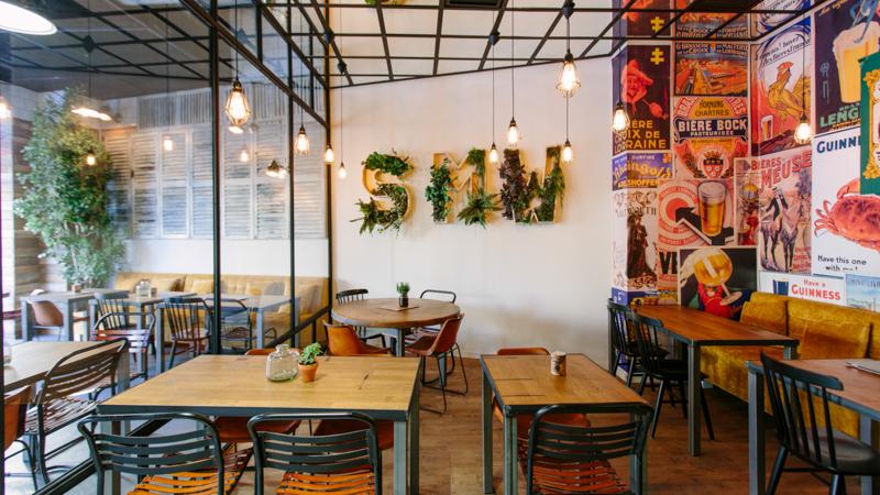 ElTenedor te guía» vuelve a Valencia con más de 100 restaurantes y promociones exclusivas de -50%