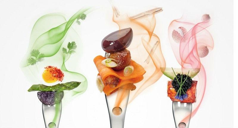 Aroma y sabor en los alimentos PROPIEDADES ORGANOLÉPTICAS