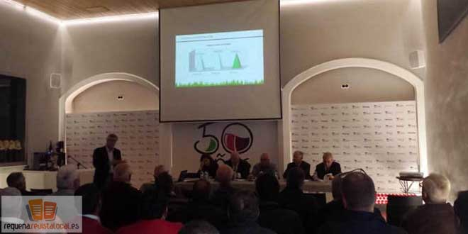 Coviñas celebra su Asamblea General Anual
