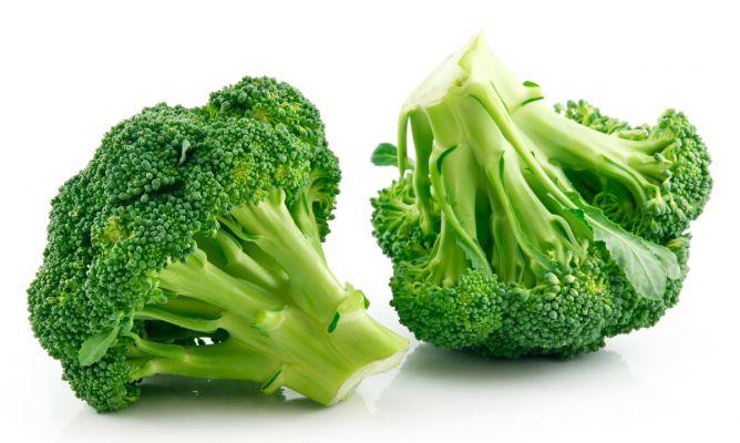 El brócoli ofrece protección ante la degeneración ocular por la radiación solar
