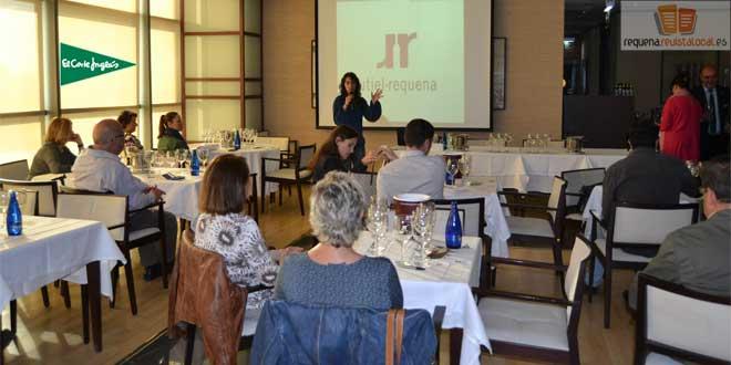 Nueva edición del curso sobre vinos que organiza la DO Utiel-Requena y El Corte Inglés