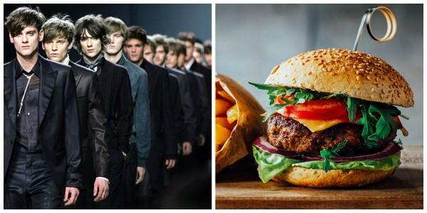 9 razones por las que una hamburguesa gourmet es mejor que un novio