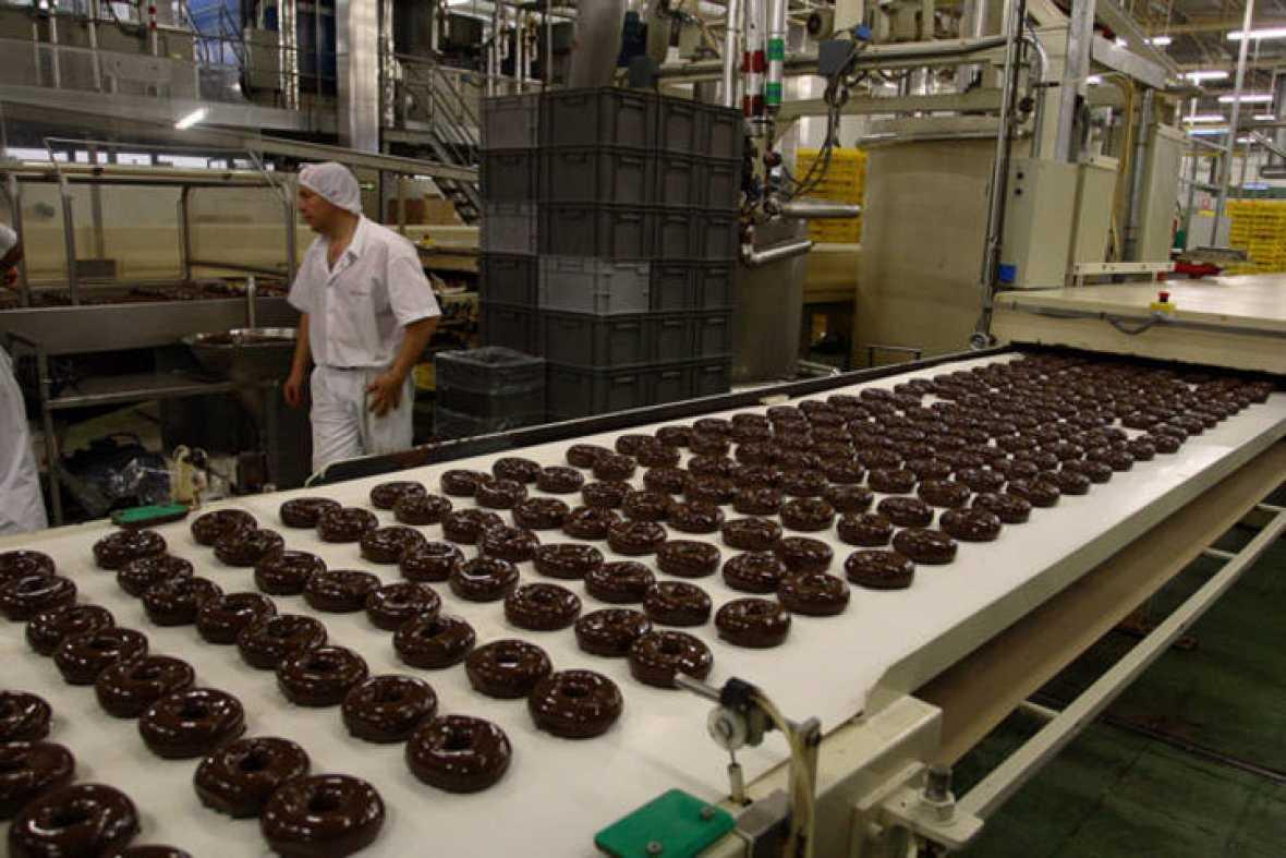 Adam Foods acuerda comprar a Bimbo las marcas de productos de pan y derivados de Panrico