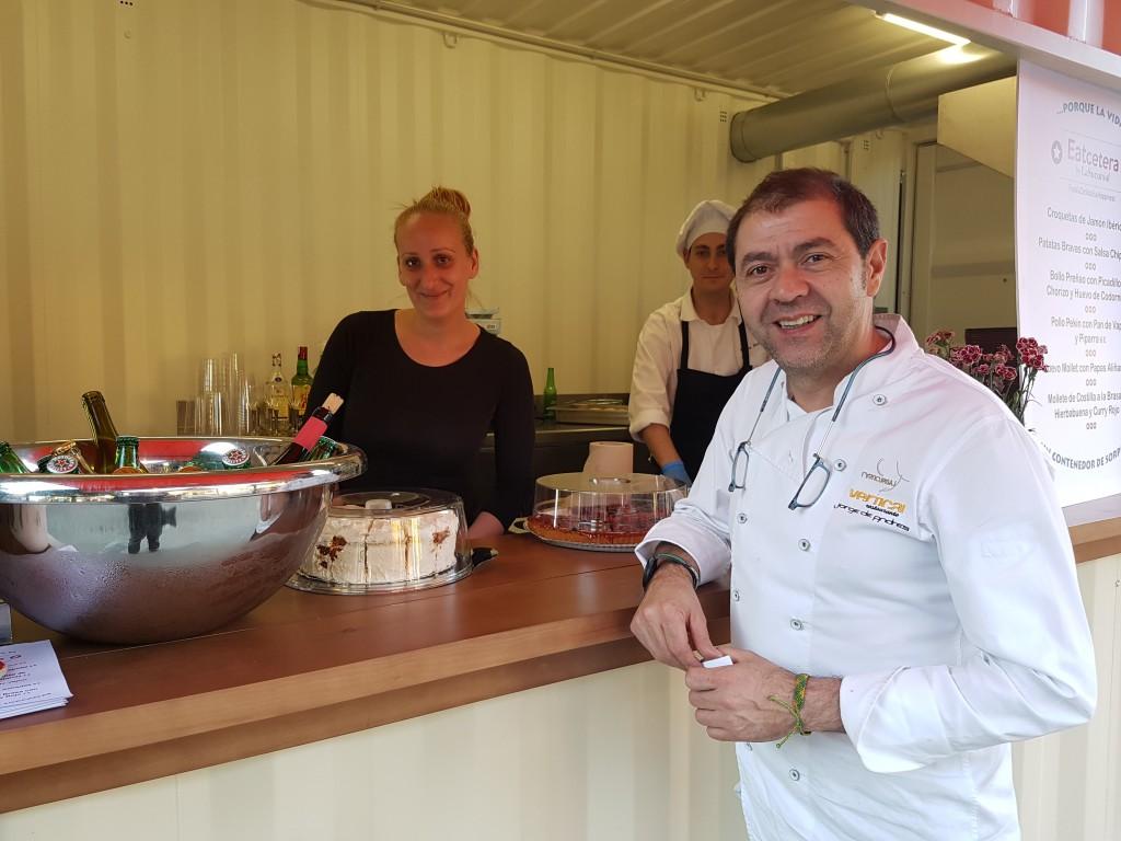 eatcetera Bonaire inaugura he Food Gallery, una propuesta permanente de Pop Up street food en Valencia (9)