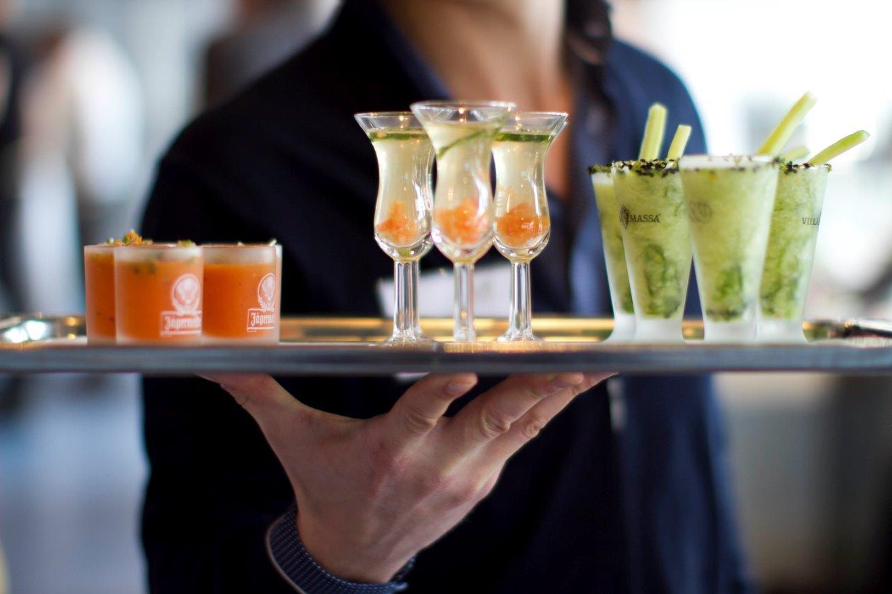 Las bebidas espirituosas europeas informarán sobre su valor energético