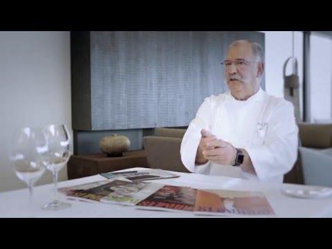 Un viaje por la historia de la gastronomía los mejores chefs nacionales cuentan la historia de la gastronomía