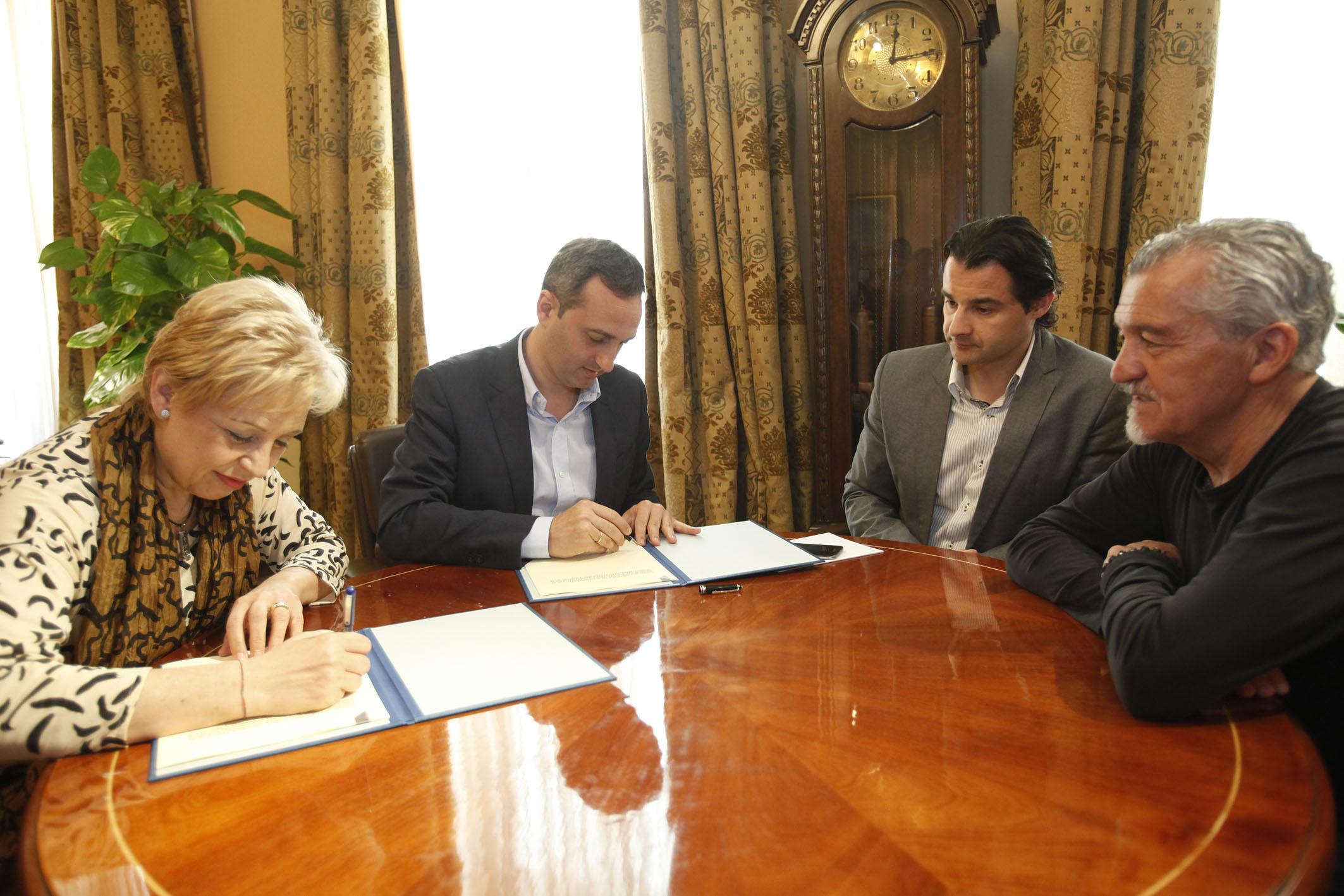La Costa Blanca se convertirá en el epicentro mundial de la gastronomía con la Asamblea de 'Euro-Toques'
