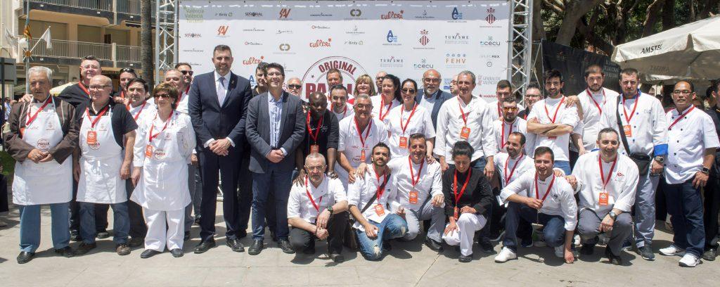 1- I concurso nacional 'Original· paella de Cullera' foto_Abulaila (4)