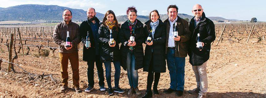 """Calificación de la Añada 2015 para los Vinos Alicante DOP: """"Muy buena"""""""