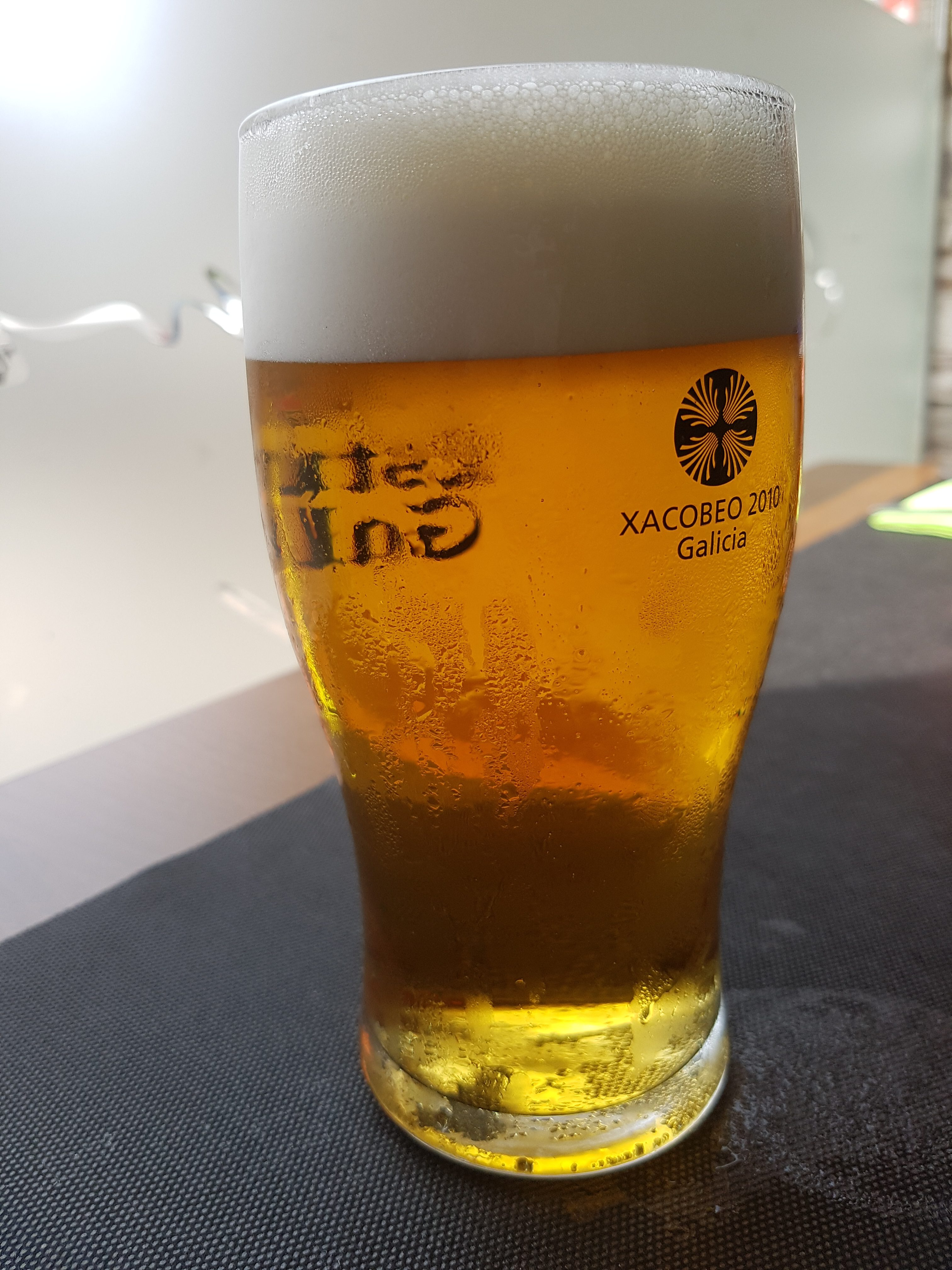 Cerveza: en boca de todos, no hay otra rubia igual