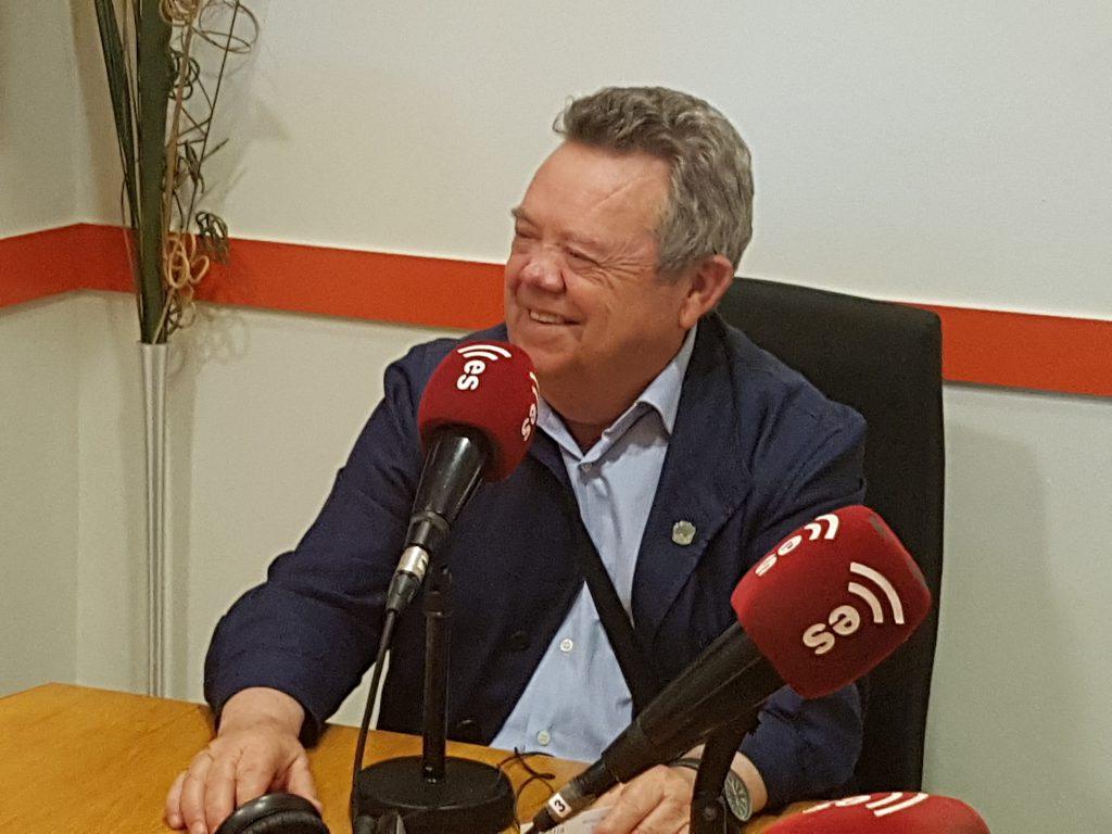 Rafael Mármol,