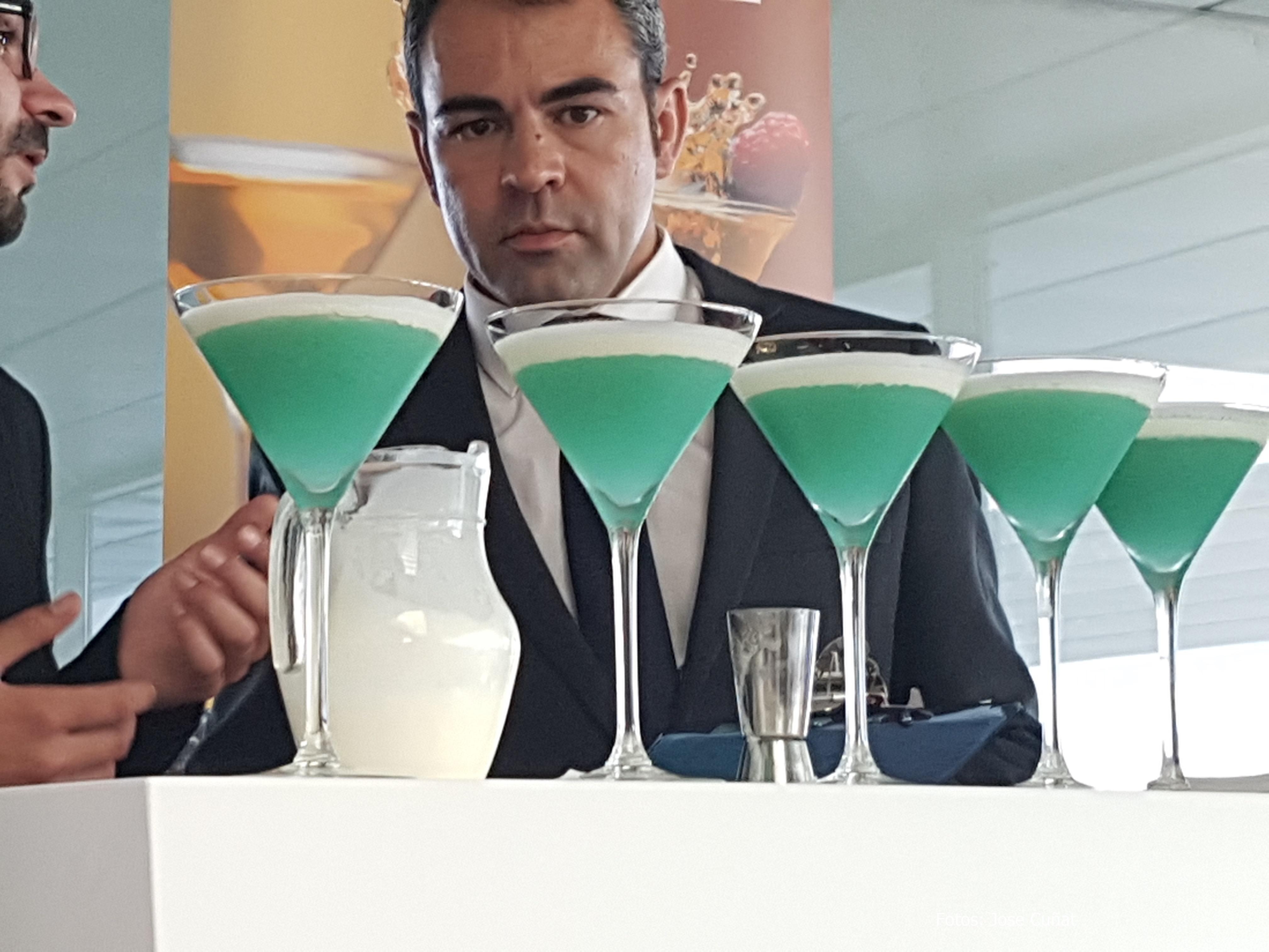 51 Concurso de Coctelería de la Comunidad Valenciana y Región de Murcia ganadores