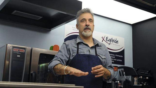 Sergi Arola: No se puede entender la expansión de la cocina española sin las tapas