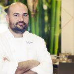 El Ayuntamiento de Benicarló reconoce al chef Raúl Resino