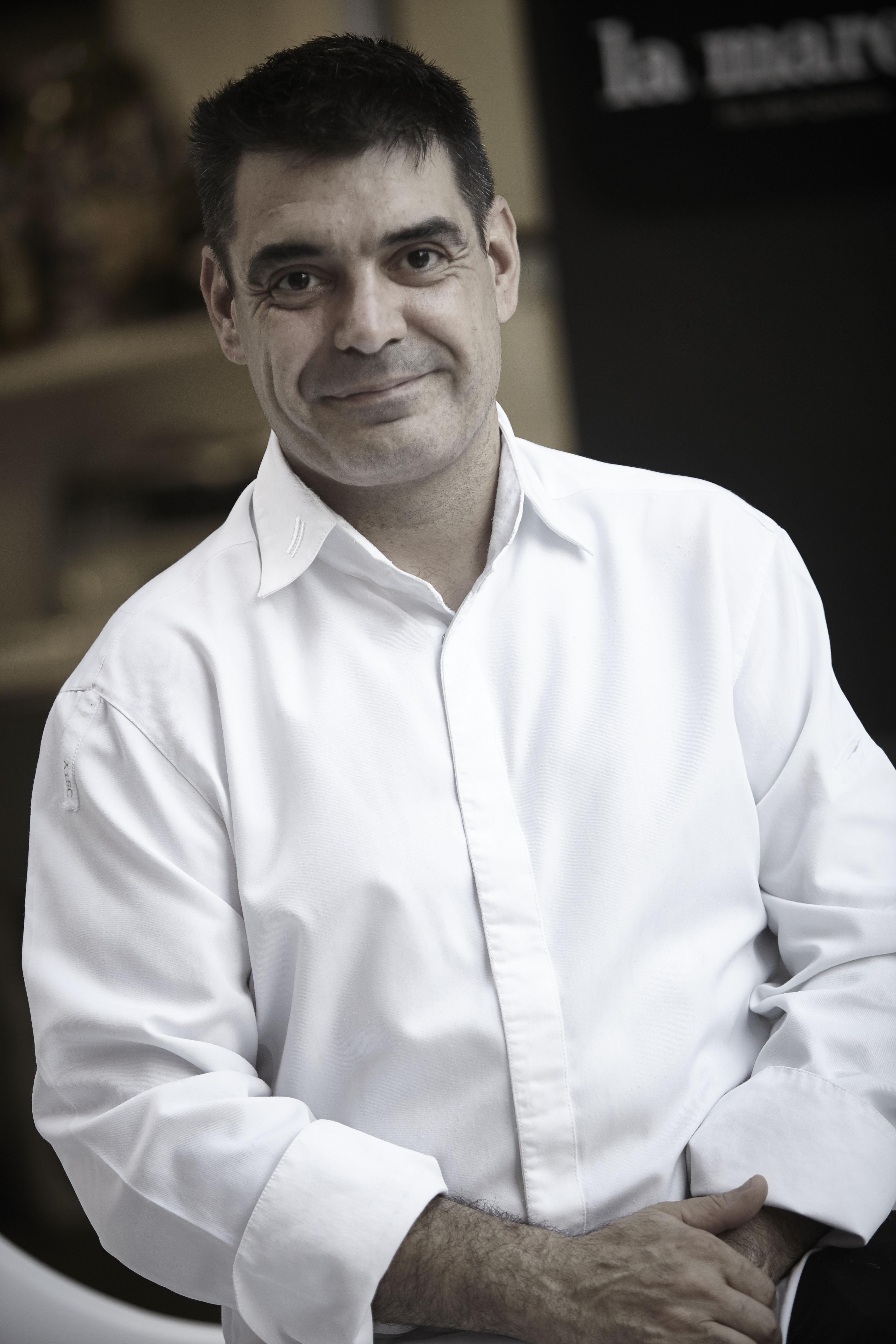 Josep Quintana está de vuelta restaurante La Mareta