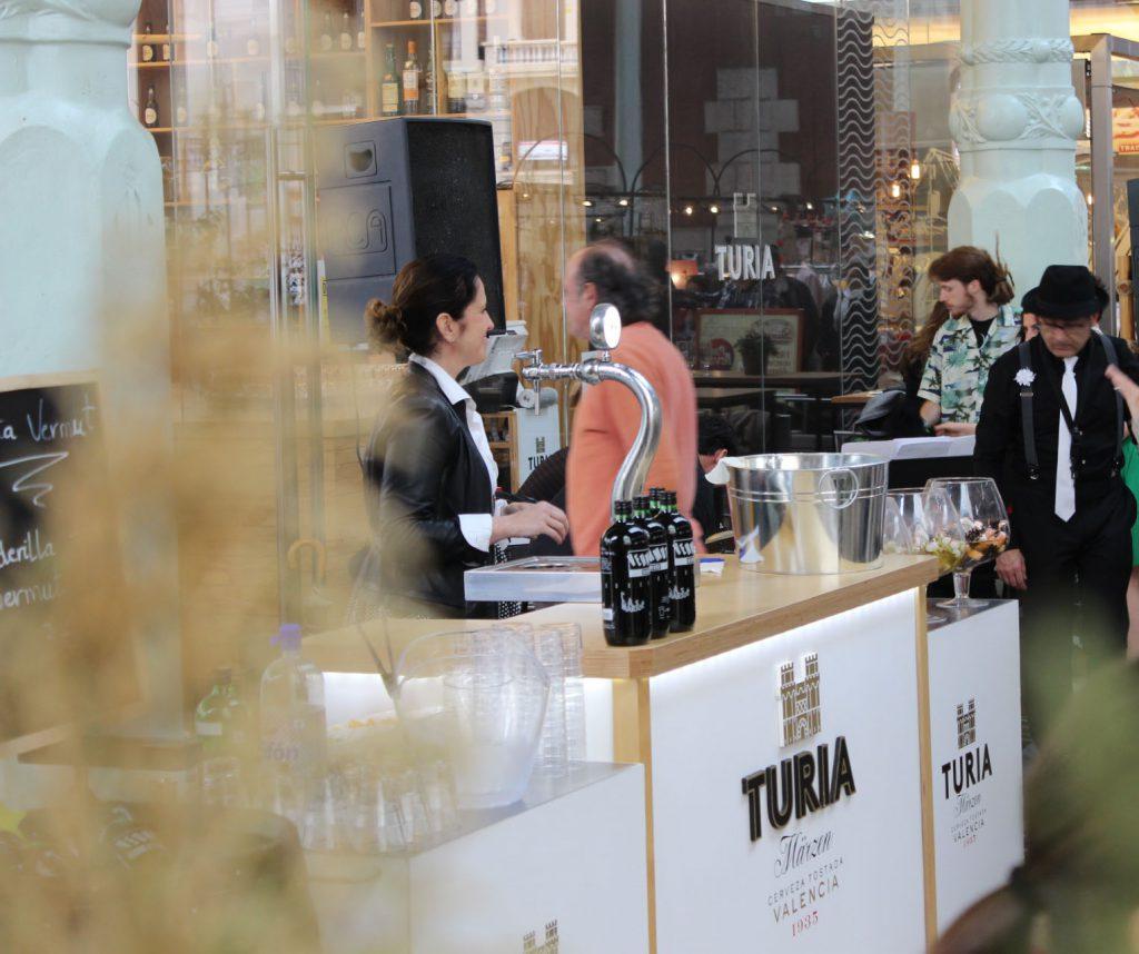 MI CUB recuperar el ocio diurno y el vermouth es el objetivo de esta iniciativa pionera en Valencia  (3)