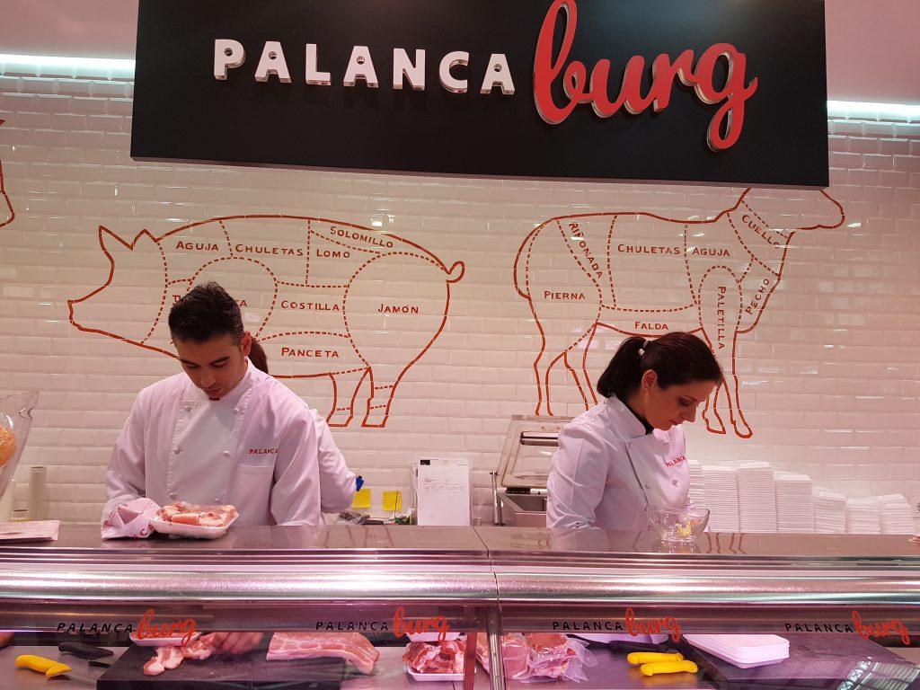 Mercado Central de Valencia  Palanca Carnissers fundada y activa des Fotos Jose Cuñat (3)