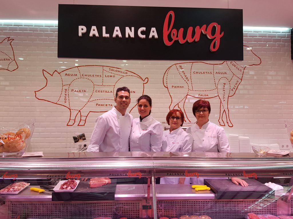Mercado Central de Valencia  Palanca Carnissers fundada y activa des Fotos Jose Cuñat (5)