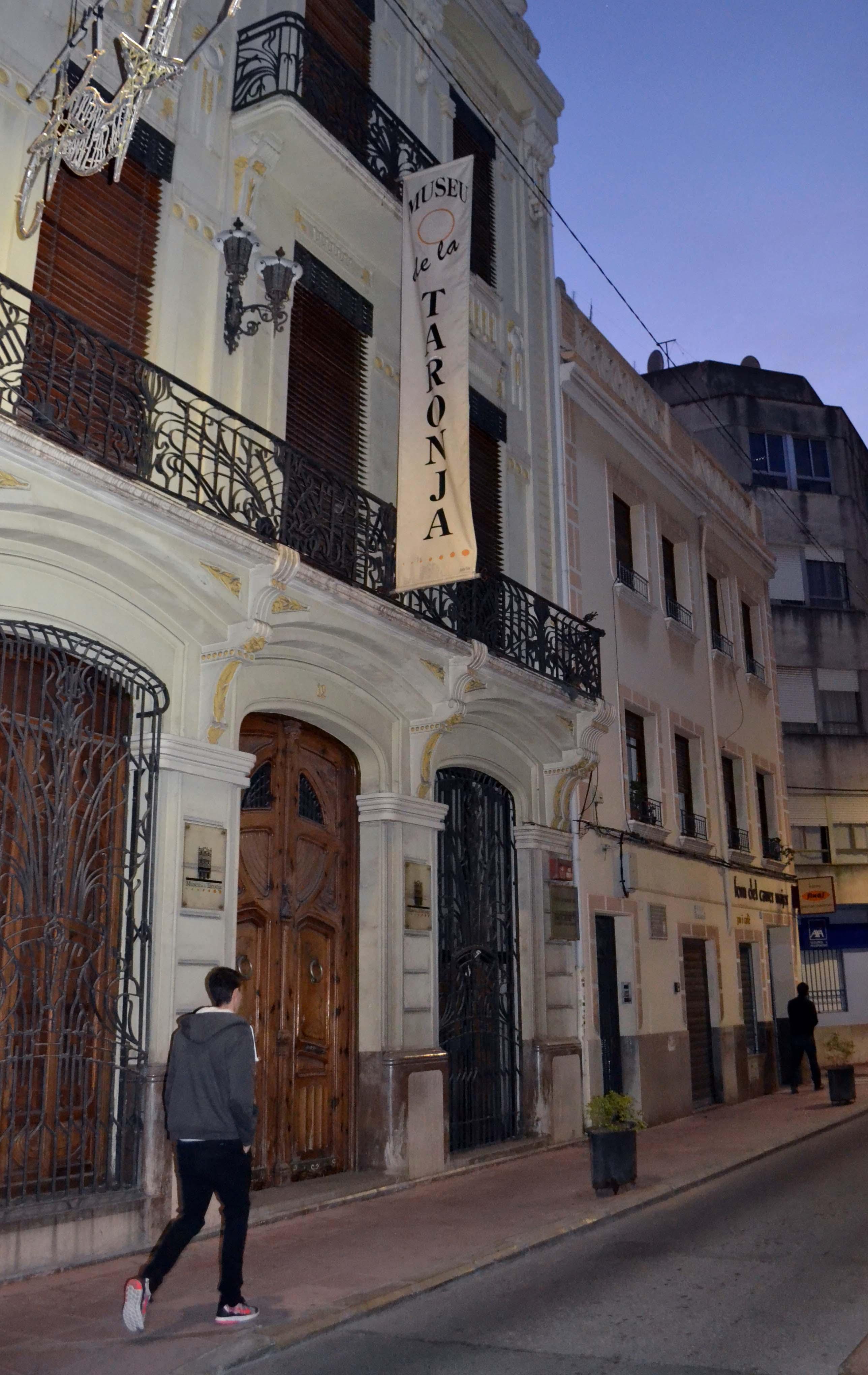 """Safont (PP): """"Granel ha perdido un año y el Museu de la Taronja sigue igual que en 2015"""""""
