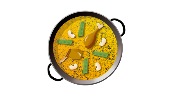 El Récord Guinness de  cocinado de paellas se traslada al mes de octubre
