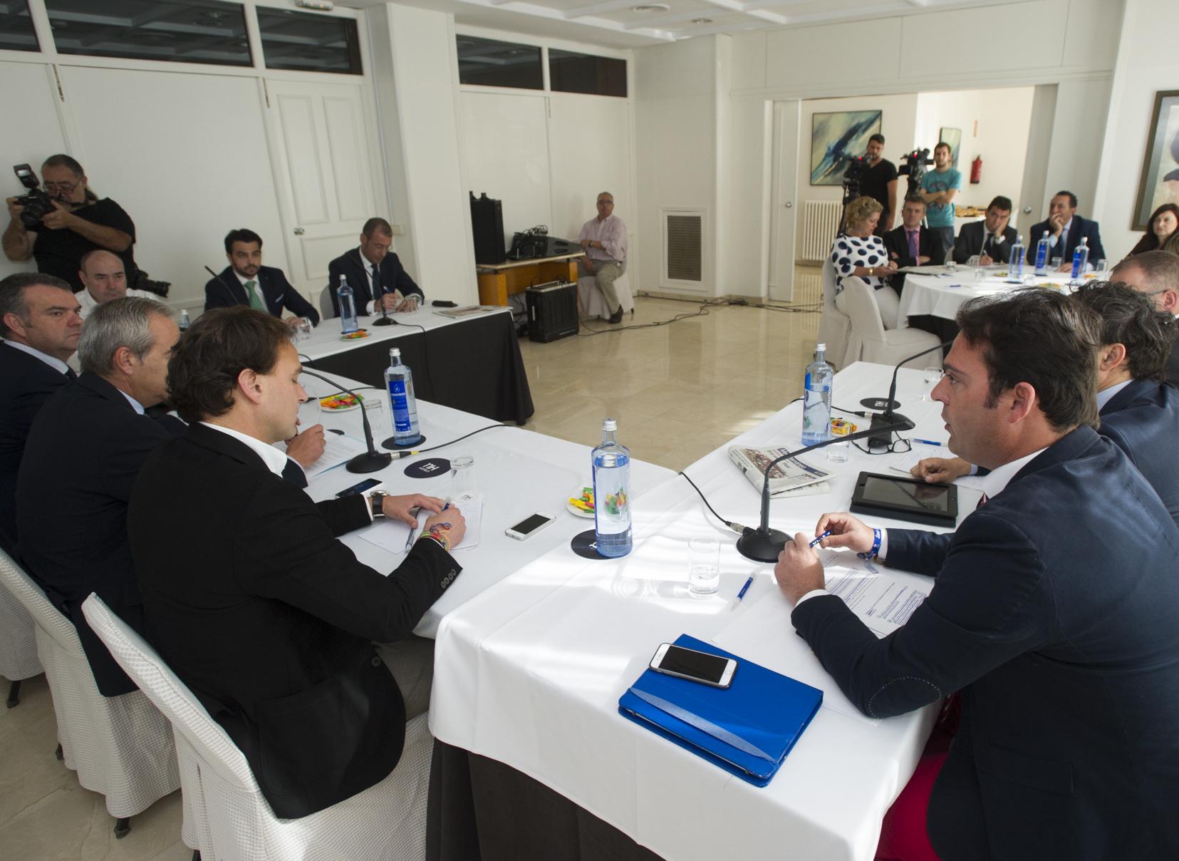 La Diputación prepara el Plan Estratégico del Turismo Provincial 2016-2020 en el que incluye el turismo gastronómico