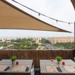 La Terraza VLC Urban Club del Expo Hotel Valencia inaugura su nueva temporada estival