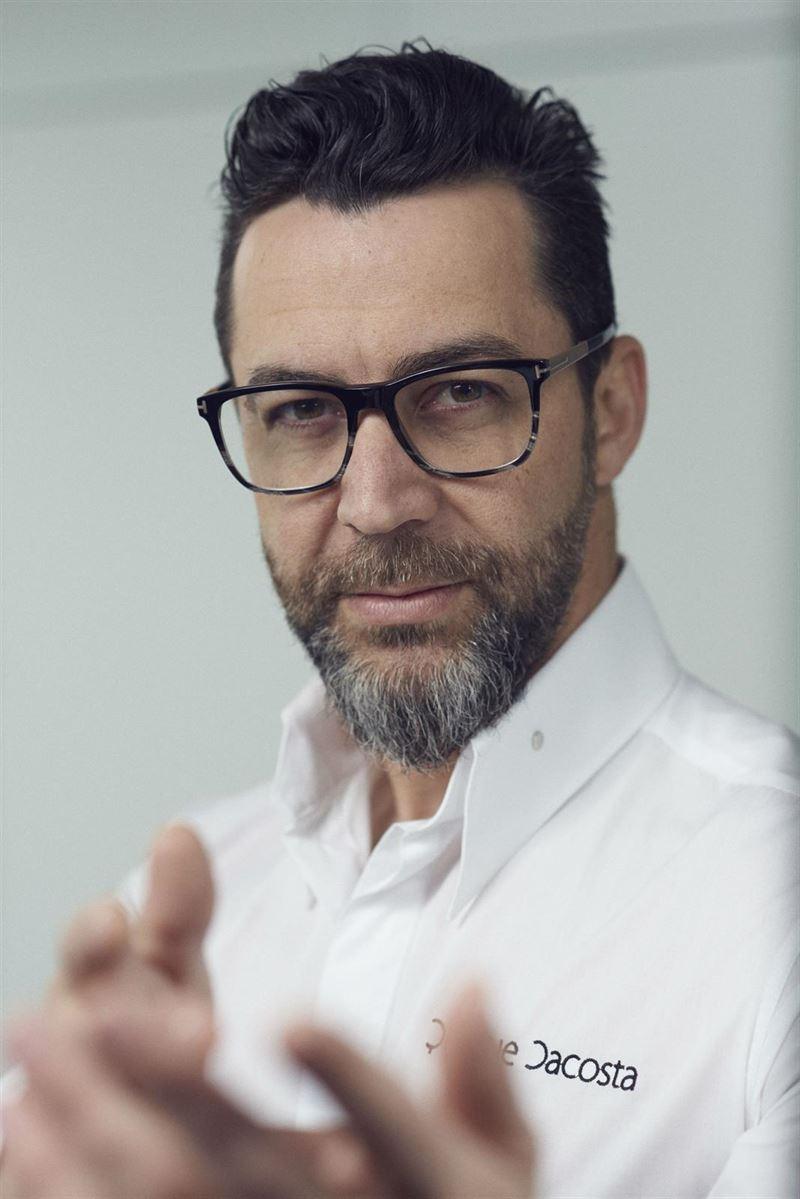 El chef Quique Dacosta entra en Relais & Châteaux