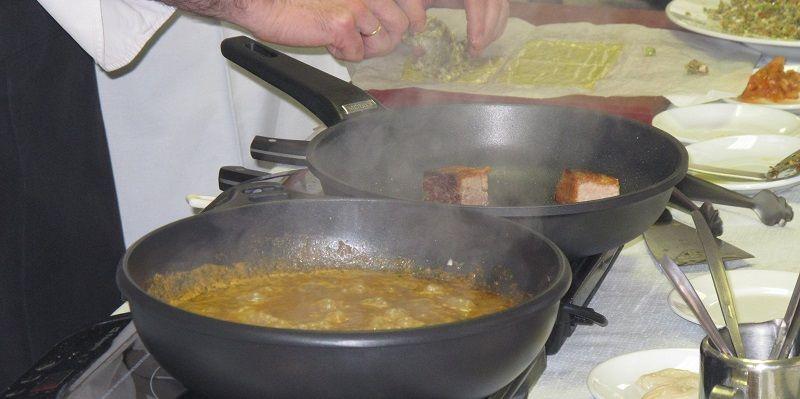 Cocina saludable en directo y sin complicaciones los primeros sábados de cada mes