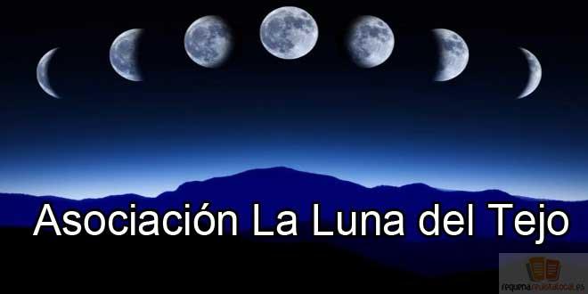 """Nace en el Rebollar la fundación """"La Luna del Tejo"""""""