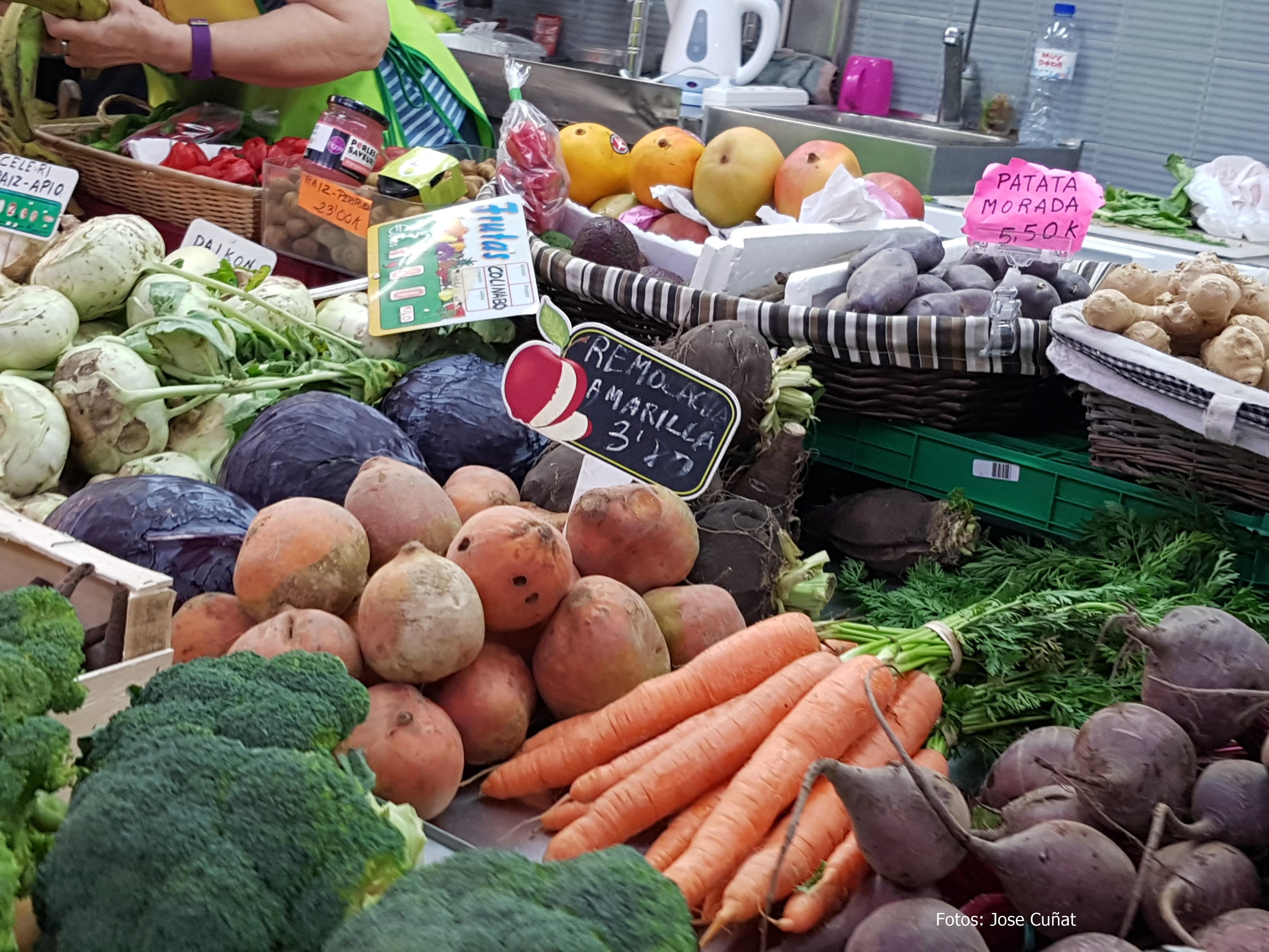 El Mercado Central abrirá, de manera extraordinaria, el sábado 23 de diciembre hasta las 20:00 horas