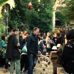 Palo Market Fest inundará viveros con arte, diseño, música y gastronomía