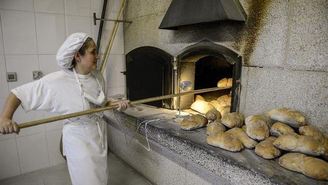 """Los panaderos artesanos reivindican el pan """"que cruje"""""""