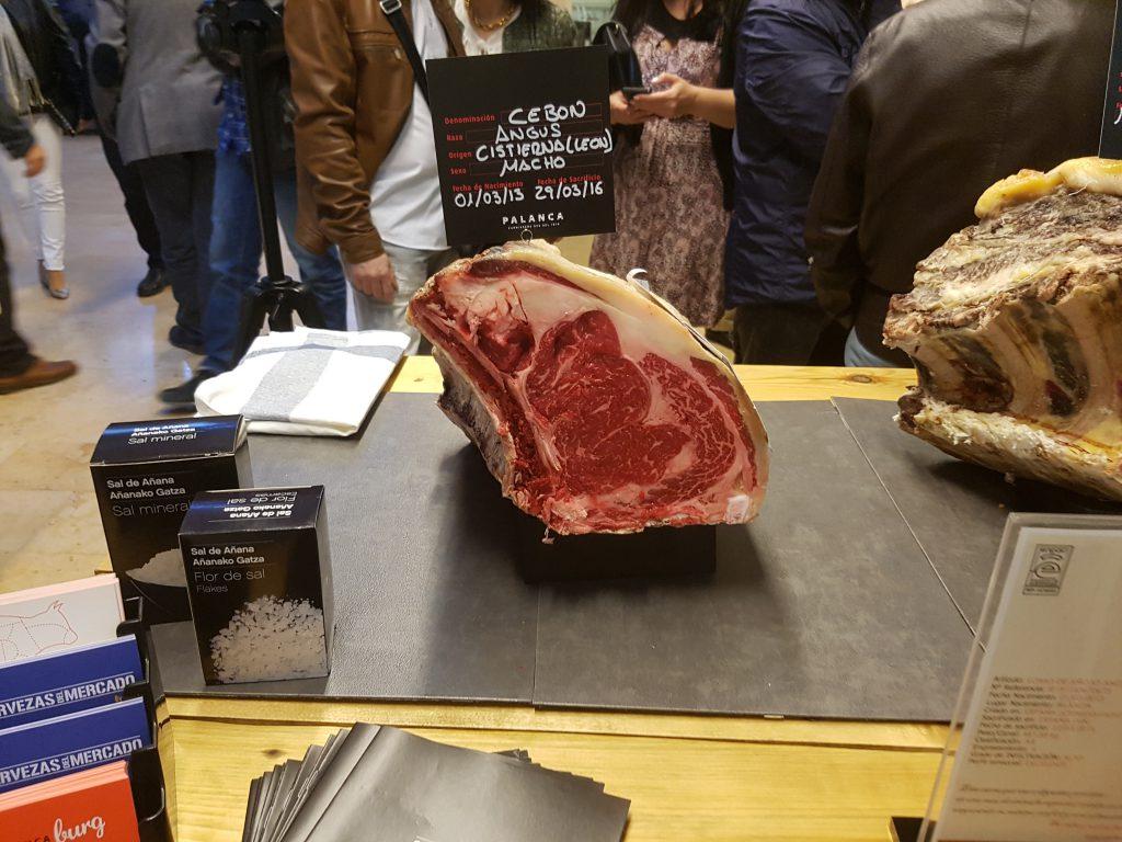 pieza carne cebon