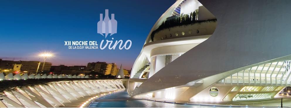 El Consejo Regulador celebra, el próximo lunes 13 de junio, su XII edición de la 'Noche del Vino de la DOP Valencia'