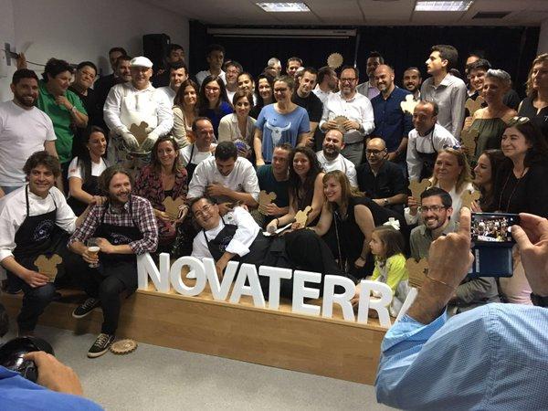 La Fundación Novaterra  pone en marcha la Escuela de Hostelería y Servicios,