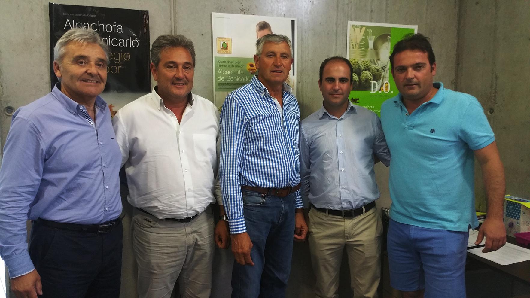 La Diputación colabora en la promoción de la DO protegida 'Alcachofa de Benicarló' como parte de Castelló Ruta de Sabor